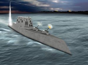 ズムウォルト級ミサイル駆逐艦のスペック